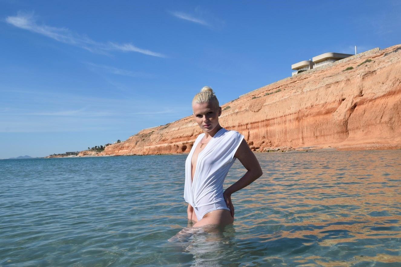 Zpěvačka Niki Mertlová dospěla a chystá se na sólovou dráhu