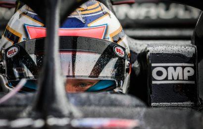 Formule Renault na Hockenheimu: Ptáček junior dvakrát na bodech
