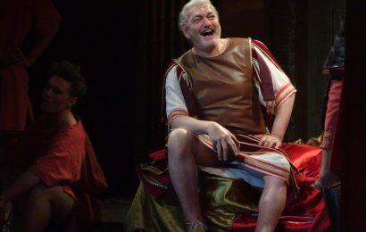 Daniel Hůlka se po 20 letech vrací k opeře ve velkolepém projektu Belcanto