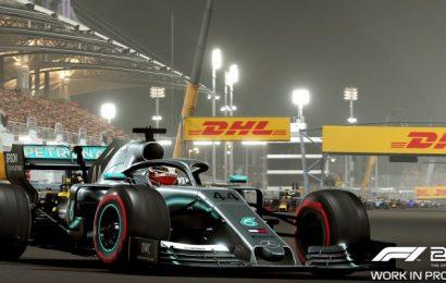 F1 připravuje sérii virtuálních závodů: Začne se už v neděli v Bahrajnu