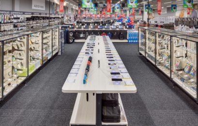 V pondělí se otevřou další obchody: Do PLANEO Elektro pro obrovské slevy