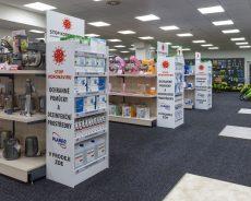PLANEO Elektro bude pro zákazníky otevřeno i v pátek 8. května