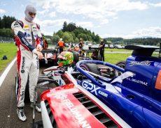 Delétraz i Piquet se v neděli zlepšili, na body to ale ve Velké ceně Štýrska F2 nestačilo