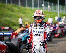 V úvodním závodě F2 na bodech: Louis Deletraz dojel Charouz Racing Systemu pro sedmé místo